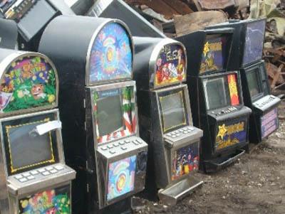 Игровые Автоматы Золотоискатель